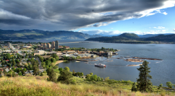 Continue reading: QUIZ: Can you name the B.C. city from the skyline?