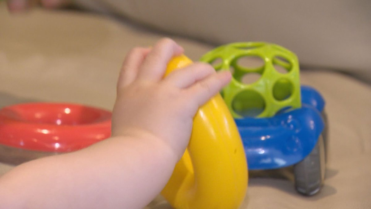 The Canada-Saskatchewan Early Learning and Child Care Agreement provides funding for the creation of new licensed child care spaces in the province, officials said.