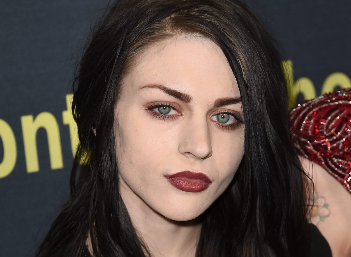 Executive Producer Frances Bean Cobain attends HBO's 'Kurt Cobain: Montage Of Heck' Los Angeles Premiere at the Egyptian Theatre on April 21, 2015 in Hollywood, California.