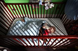 Continue reading: SIDS: Parents are putting babies to sleep in unsafe positions, study says