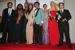 Continue reading: 'Empire' hit with lawsuit over filming at juvenile detention centre