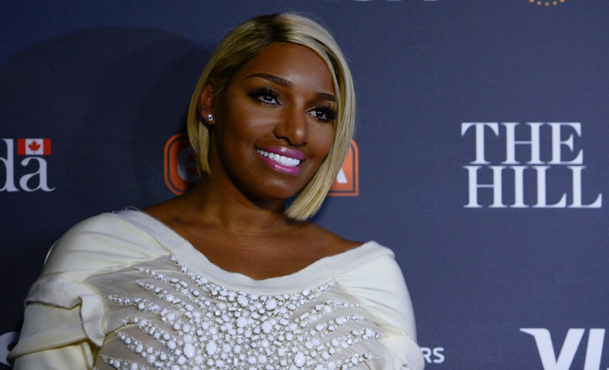 Nene Leakes attends The Hill & Extra's 2016 White House Correspondents' Association Dinner Weekend Party at the Embassy of Canada on April 29, 2016 in Washington, DC.