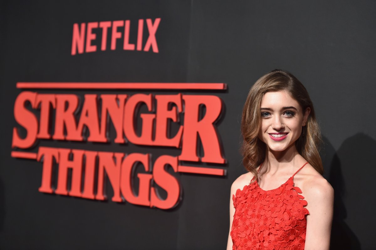 Netflix says a 'Stranger Things' art installation is coming to Toronto's Nuit Blanche arts festival on Saturday.
