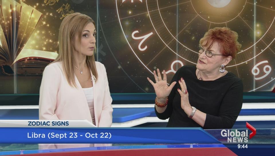 Nicols horoscopes
