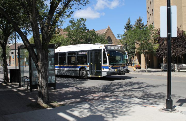 Regina Transit is set to test a new on-demand ride service app starting Aug. 31.