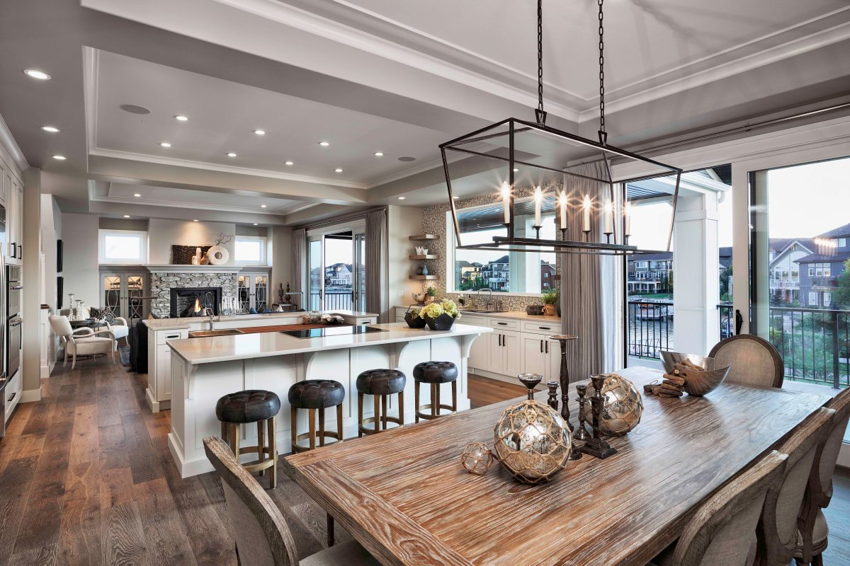What you need to know about building a luxury home - image