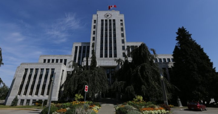 COVID-19: Coalition sounds call for mandatory masks at Vancouver's civic facilities