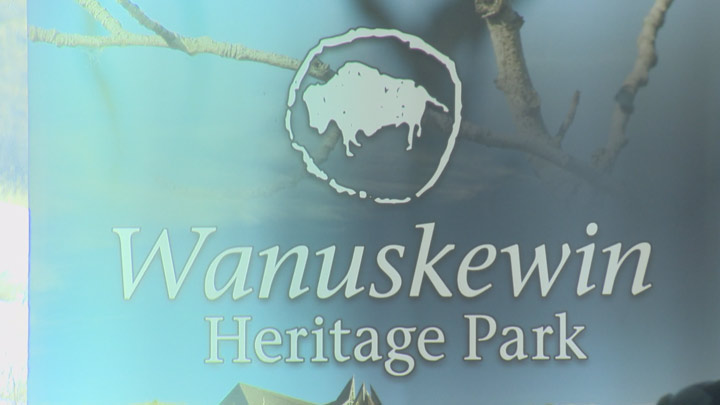 City of Saskatoon, Wanuskewin Heritage Park sign 99-year land deal as part of the park's vision to become a UNESCO world heritage site.