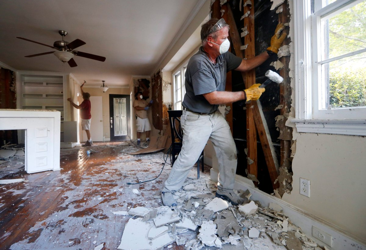 New tariff driving up the price of drywall by up to 276% - image