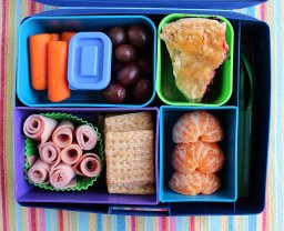 Continue reading: Back-to-school: How to make cheaper, healthier Lunchables at home