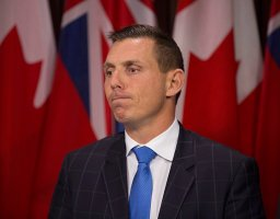 Continue reading: Patrick Brown put himself on a pedestal, setting himself up for a higher fall