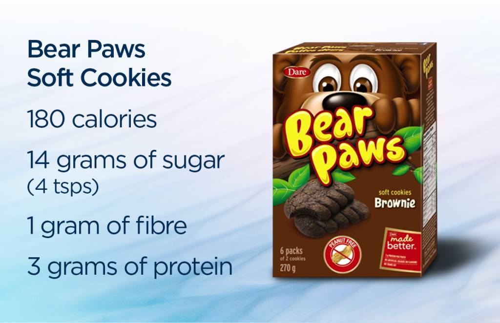 Bear-Paws-Soft-Cookies