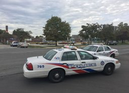 Continue reading: Toronto police issue sexual assault alert after incident involving teen