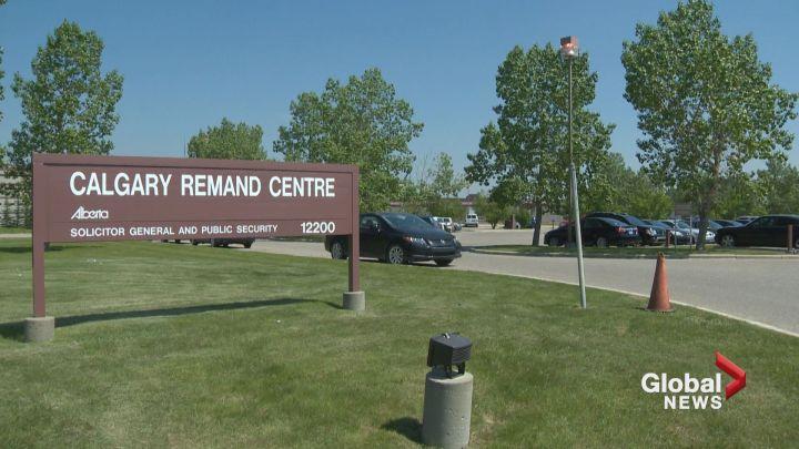 Calgary Remand Centre