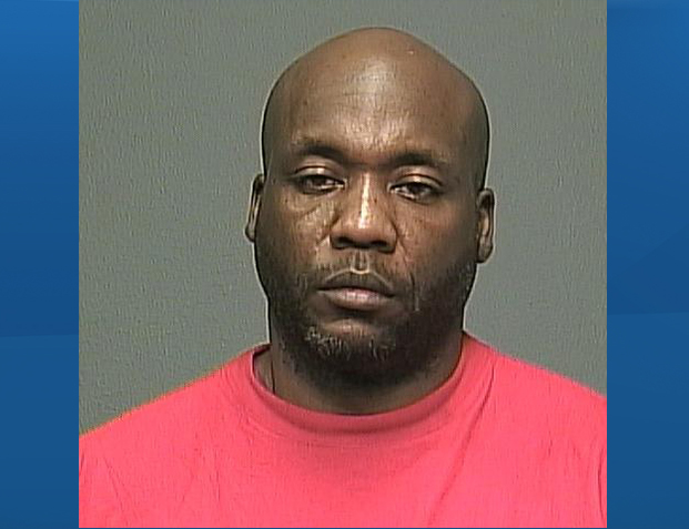 Perez Adaryll Cleveland, 43, has been charged with First Degree Murder.
