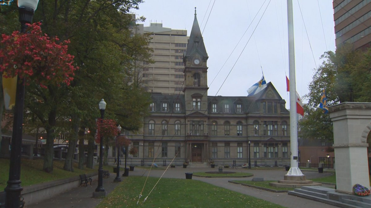 The Halifax Municipal Election took place on October 15, 2016.