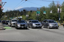 Continue reading: A Washington State mobility pricing pilot program could include some Surrey drivers