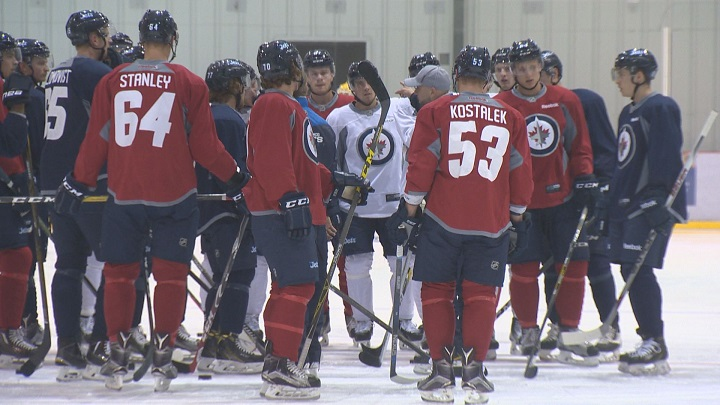 Winnipeg Jets finish Young Stars Classic without a win - image