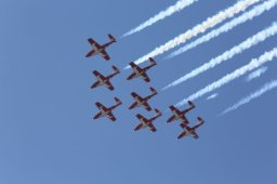 Continue reading: Tickets on sale for Peterborough Air Show featuring aerial demonstrations