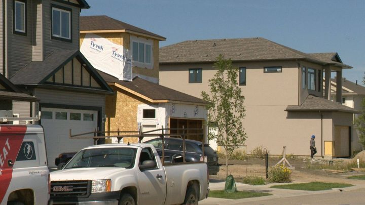 The Association of Saskatchewan Realtors warns there are still signs of the damaging effects of the mortgage stress test despite an increase in sales.