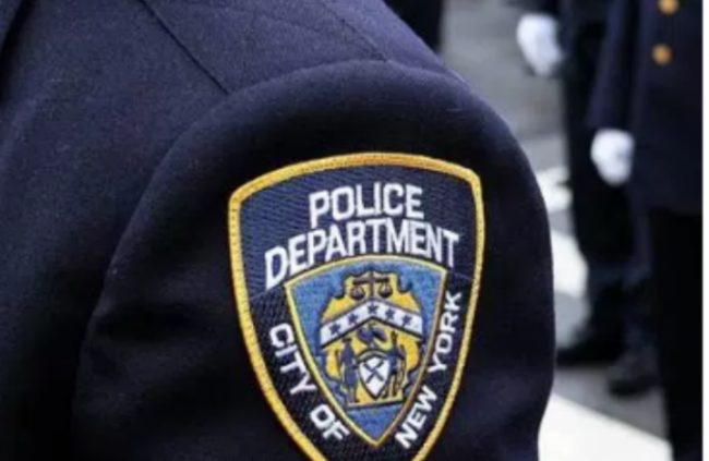 An NYPD captain has been harshly criticised for comments suggesting rape by an acquaintance is less concerning that rape by a stranger.