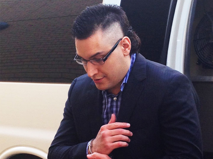 Gripping testimony at day three of the Joshua Petrin trial. He is on trial in the death of Saskatoon mother Lorry Santos.