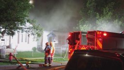 Continue reading: 4 house fires spark in Winnipeg's North End Thursday morning