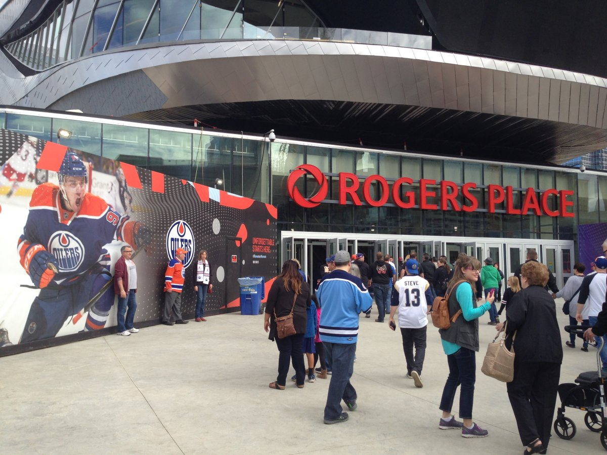 Rexall will be on site at Rogers Place during the Nov. 29 and Dec. 11 Edmonton Oilers games to offer flu shots to anyone over the age of nine.