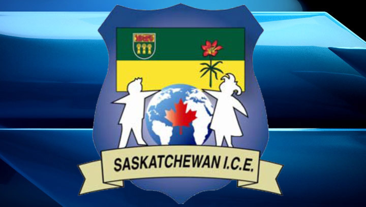 An Esterhazy man is facing child porn charges after sharing child porn images over the internet.