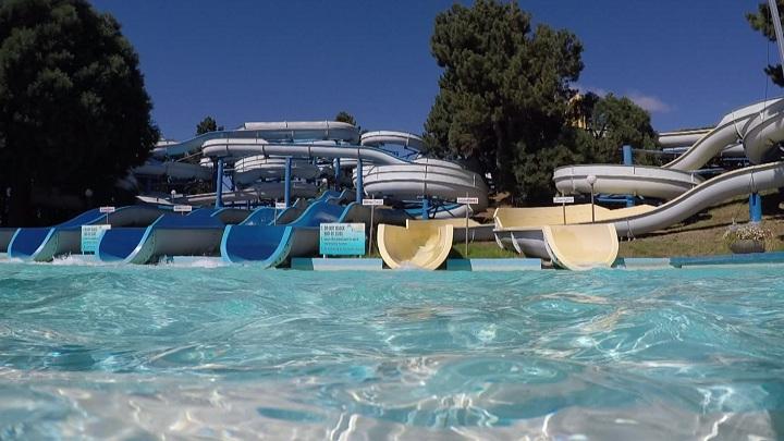 Splashdown Park is closing its doors.