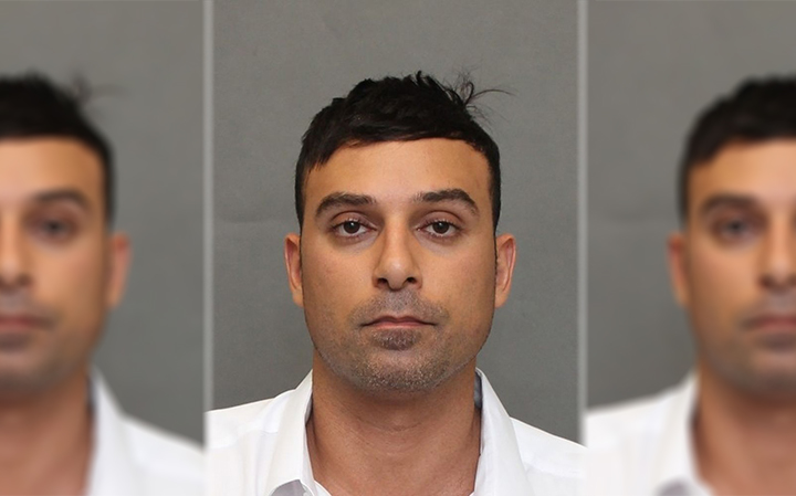 Dr. Khaled Hasan, 33, of Mississauga, Ont., was arrested Thursday and charged with one count of sexual assault.