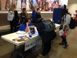 Continue reading: Volunteer Lethbridge & university hold 2nd annual U-Volunteer Fair