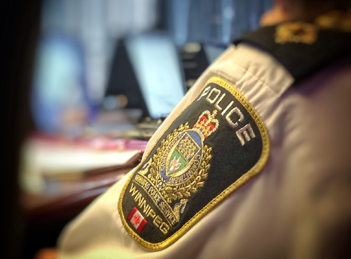 Winnipeg Police have arrested a Quebec man after his alleged involvement in human trafficking.