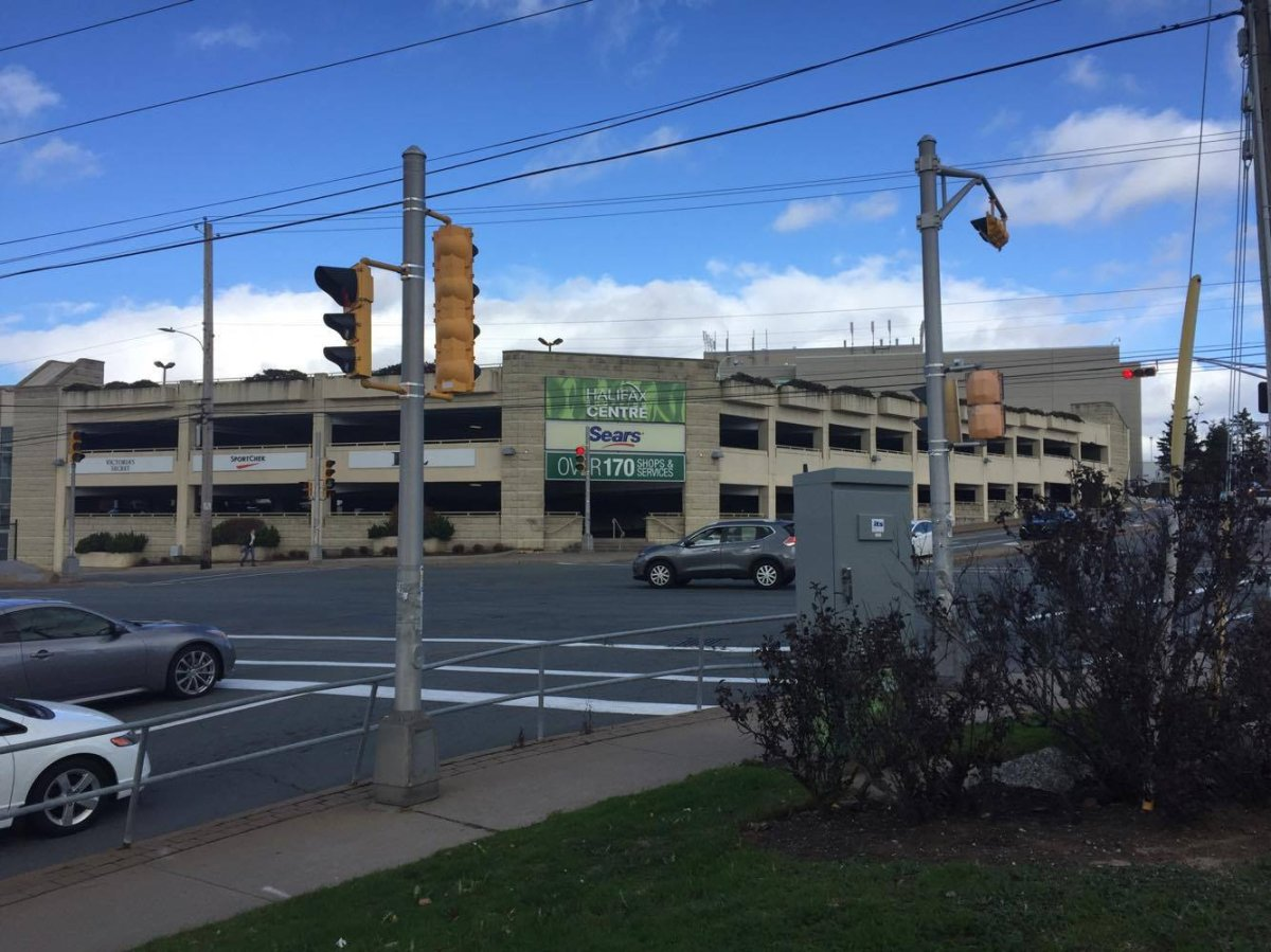 Coronavirus: Halifax Shopping Centre reopening with reduced hours - image