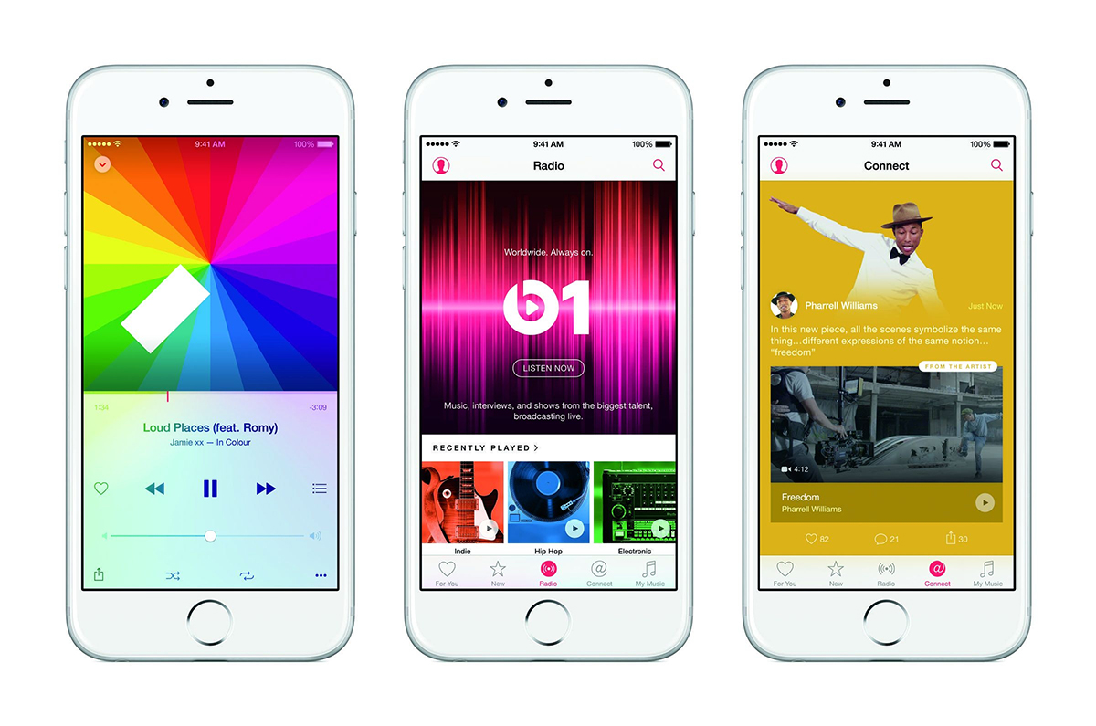 Corus Radio becomes first Canadian commercial broadcaster on Apple Music - image