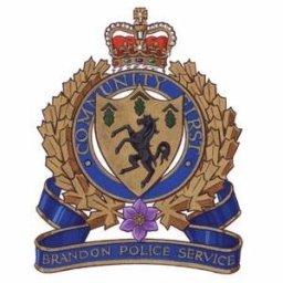 Continue reading: Car crashes into Brandon building, driver suspended