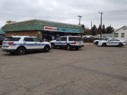 Continue reading: Regina convenience store robbed Saturday morning