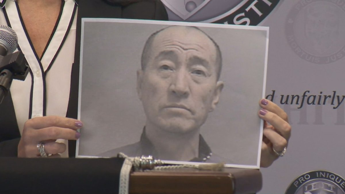 Youngku Youn is missing and an alleged murder suspect in his ex-wife's death.