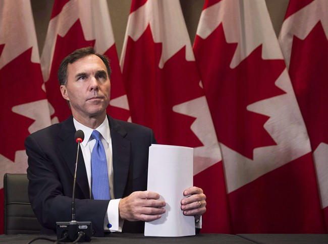 """Speaking in early October, Finance Minister Bill Morneau said it would be """"impossible to say with absolute clarity"""" what the impacts of new mortgage rules would be."""