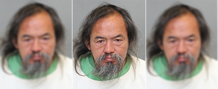 Edward Russell Adams, 55, of Toronto has been charged with one count of sexual assault and three counts of failure to comply with probation.