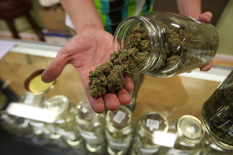 Governments may be hoping for billions of dollars in new tax revenue from legal marijuana sales, but prices can only go so high.