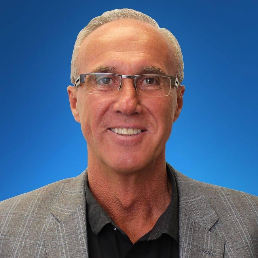 Conservative byelection candidate for the riding of Medicine Hat-Cardston-Warner (Alta.), Glen Motz.