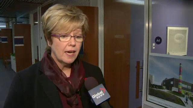Ontario Liberal candidate Shelley Carroll resigned her Toronto city council seat to run for the provincial election.