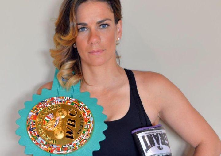 A file photo of Jelena Mrdjenovich.