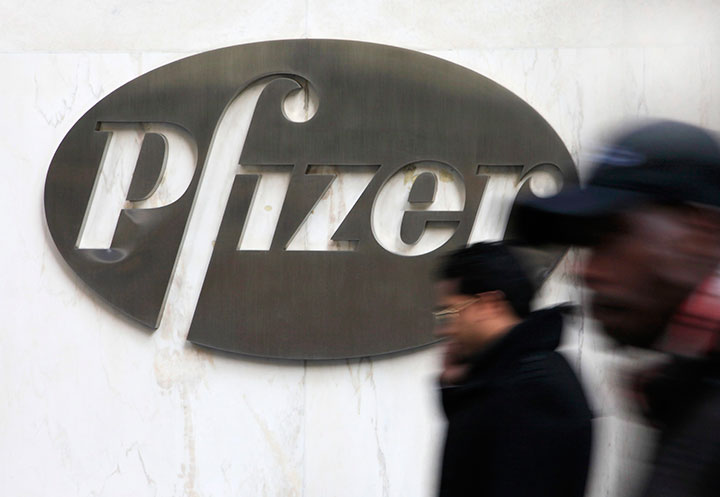 Doctors Without Borders is once again asking that Pfizer lower the price of its vaccines.