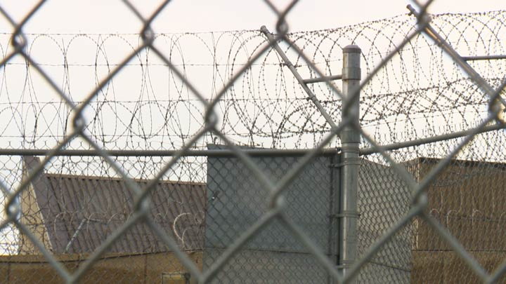 An investigation is underway after a report of a sudden death at Saskatoon Correctional Centre on Saturday.