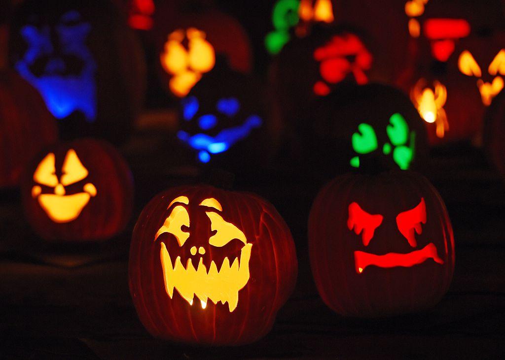 A drive-thru Halloween experience is kicking off this weekend at Prairieland Park in Saskatoon.