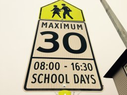Continue reading: Photo radar tickets issued for speeding in Edmonton school zones down by over 30K