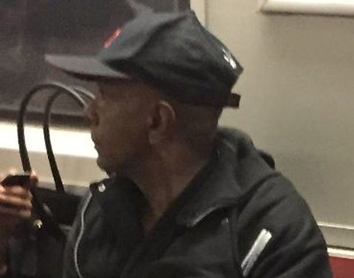 Toronto police have released a new photo of a suspect wanted in an alleged sexual assault of a 12-year-old girl on a TTC bus.