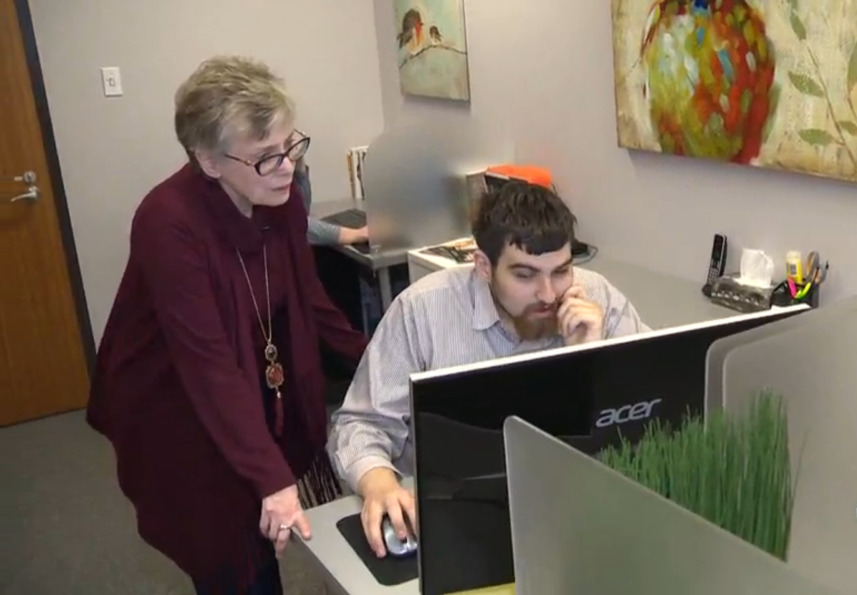 The founder of a Vancouver IT company has tapped into an unknown source of high-quality consultants, all performing at the top of their game, all with autism.